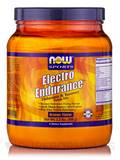 Electro Endurance Orange Flavor - 2.2 lbs (998 Grams)