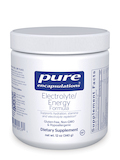 Electrolyte / Energy Formula - 340 Grams