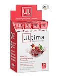 Electrolyte Hydration Powder, Cherry Pomegranate - 1 Box of 20 Stickpacks