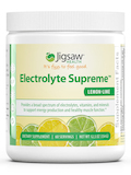 Electrolyte Supreme™ Lemon Lime Powder - 12.5 oz (354 Grams)