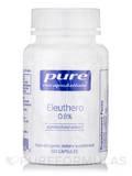 Eleuthero 0.8% E&B 120 Capsules