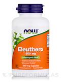 Eleuthero 500 mg - 100 Capsules