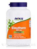 Eleuthero 500 mg 250 Capsules