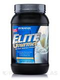 Elite Gourmet Protein French Vanilla - 2 lbs (907 Grams)