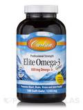 Elite Omega-3 Gems - 180 Soft Gels