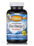 Elite Omega-3 Gems - 60 Soft Gels