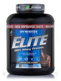 Elite Whey Protein Chocolate Fudge 5 lb