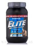 Elite Whey Protein Rich Chocolate 907 Grams