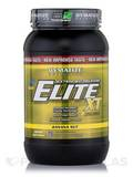 Elite XT Banana Nut - 2 lb (892 Grams)