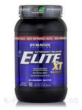 Elite XT Blueberry Muffin - 2 lb (892 Grams)