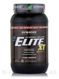 Elite XT Fudge Brownie - 2 lb (892 Grams)