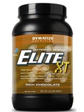 Elite XT Rich Chocolate - 2 lb (998 Grams)