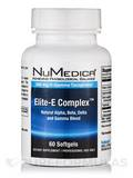 Elite-E Complex 60 Softgels