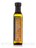 Ellyndale Foods® Organic Extra Virgin Sesame Seed Oil - 8.45 fl. oz (250 ml)