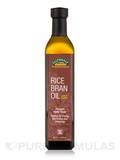 Ellyndale Foods™ Rice Bran Oil - 16.9 fl. oz (500 ml)