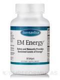 EM Energy™ 30 Softgels