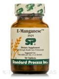 E-Manganese™ - 50 Tablets