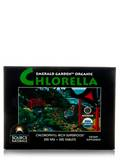 Emerald Garden Organic Chlorella 200 mg - 300 Tablets