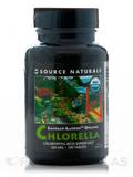 Emerald Garden Organic Chlorella 200 mg - 300 Tablets (Version)