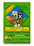 Emergen-C Electro Mix Natural Lemon - 30 Packets