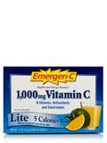 Emergen-C Vitamin C 1000 mg Lite 30 Packets