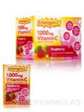 Emergen-C® Vitamin C 1000 mg, Raspberry Flavor - 30 Packets