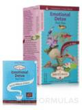 Emotional Detox - 16 Tea bags (0.07 oz / 2 Grams each)
