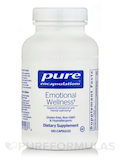 Emotional Wellness 120 Capsules