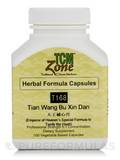 Emperor of Heaven's Special Formula to Tonify Heart - 100 Capsules