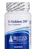 E-Mulsion 200 - 90 Capsules