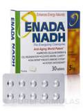 Enada® NADH 5 mg 30 Tablets
