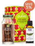 Enchanted Winter Aromas Holiday Collection - Save 5% on a bundle