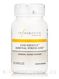 End Fatigue™ Adrenal Stress-End™ - 50 Capsules