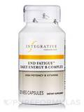 End Fatigue Daily Energy B Complex 30 Ultra Capsules