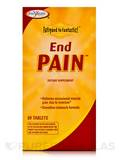 Fatigued to Fantastic! End Pain - 90 Tablets
