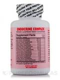 Endocrine Complex 60 Capsules