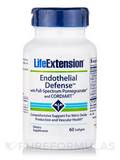 Endothelial Defense with Full-Spectrum Pomegranate 60 Softgels