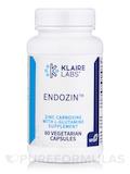 Endozin - 60 Vegetarian Capsules