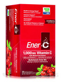 Ener-C Cranberry - 1 Box of 30 Packets