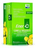 Ener-C Lemon Lime - 1 Box of 30 Packets