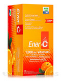 Ener-C Orange - 1 Box of 30 Packets