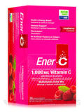 Ener-C Raspberry - 1 Box of 30 Packets
