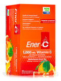 Ener-C Tangerine Grapefruit - 1 Box of 30 Packets