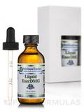 EnerDMG Liquid 300 mg - 60 Servings (2 fl. oz / 60 ml)