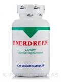 Enerdreen - 120 Veggie Capsules