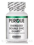 Energized Double Zinc Guard - 100 Tabsules