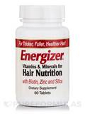 Energizer™ Hair Nutrition Vitamins & Minerals - 60 Tablets