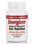 Energizer™ Hair Nutrition Vitamins & Minerals - 60 Tablets