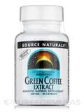 Energizing Green Coffee Extract 400 mg 30 Vegetarian Capsules
