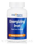 Energizing Iron 90 Softgels